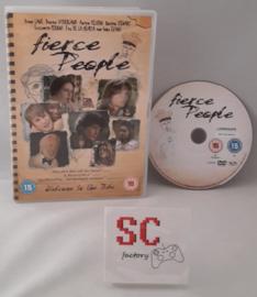 Fierce People - Dvd