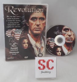 Revolution - Dvd