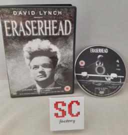 Eraserhead - Dvd
