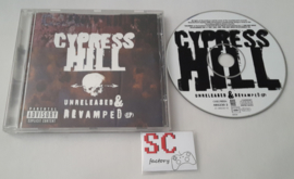 Cypress Hill - Unreleased & Revamped (EP) CD