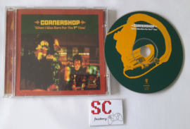 Cornershop - When I Was Born the 7th Time CD