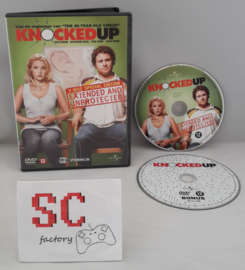 Knocked Up - Dvd