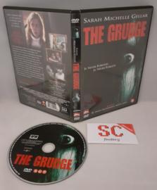 Grudge, The - Dvd (koopjeshoek)