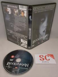 Boogeyman - Dvd (koopjeshoek)