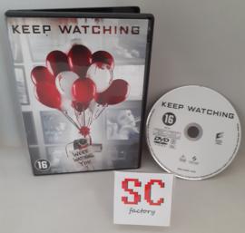 Keep Watching - Dvd