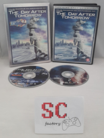 Day After Tomorrow 2 Disc Special Edition, The - Dvd