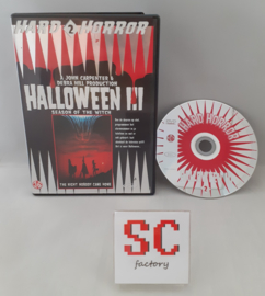 Halloween III (3) Season of the Witch - Dvd
