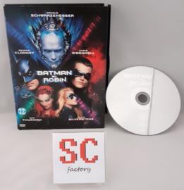 Batman & Robin - Dvd