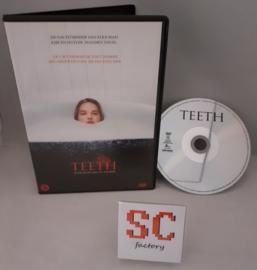 Teeth - Dvd