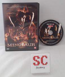 Minotaur - Dvd
