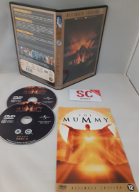 Mummy, The 2 Disc Ultimate Edition - Dvd (koopjeshoek)