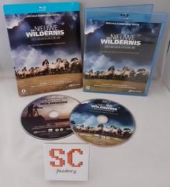 Nieuwe Wildernis, De 2 Disc - Blu-ray