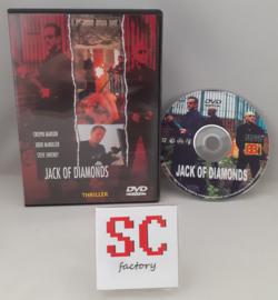 Jack of Diamonds - Dvd