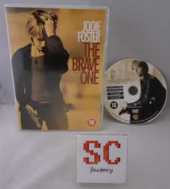 Brave One, The - Dvd
