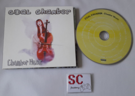 Coal Chamber - Chamber Music (digipack incl. 2  bonus tracks) CD