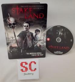 Stake Land Steelbook - Dvd
