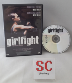 Girlfight - Dvd