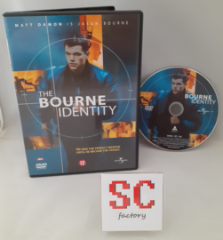 Bourne Identity, The - Dvd
