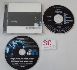 Jake Brennan & The Confidence Men - Love & Bombs 2 CD