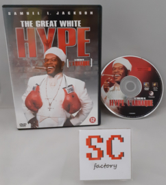 Great White Hype, The - Dvd