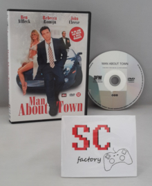 Man About Town - Dvd