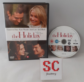 Holiday, The - Dvd
