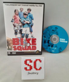 Bike Squad - Dvd