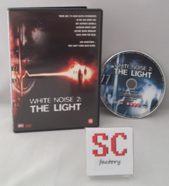 White Noise 2 The Light - Dvd