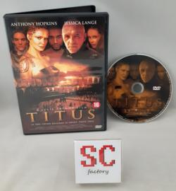 Titus - Dvd