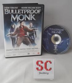Bulletproof Monk - Dvd