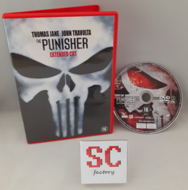 Punisher Extended Cut, The - Dvd