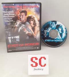 Fist of Honor - Dvd