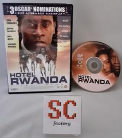 Hotel Rwanda - Dvd