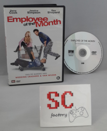 Employee of the Month - Dvd
