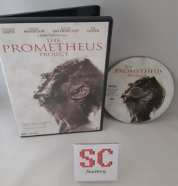 Prometheus Project, The - Dvd