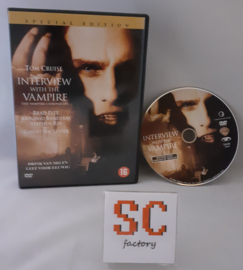 Interview With the Vampire Special Edition - Dvd