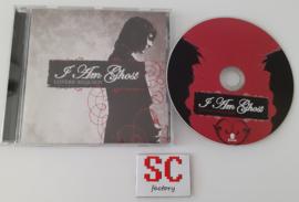 I Am Ghost - Lovers' Requiem CD