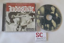 Judasville - Welcome To Judasville CD