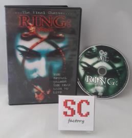 Ring Spiral - Dvd