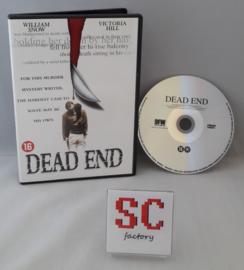 Dead End - Dvd