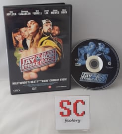Jay And Silent Bob Strike Back - Dvd