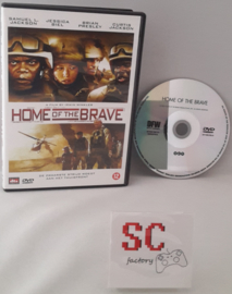 Home of the Brave - Dvd