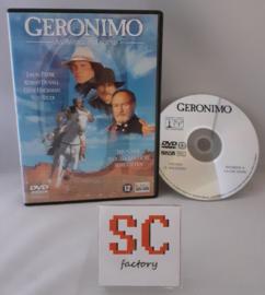 Geronimo - Dvd
