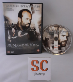 In the Name of the King - Dvd