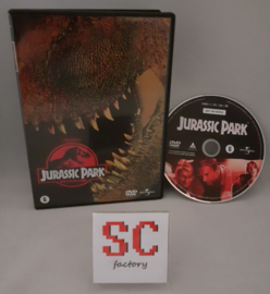 Jurassic Park - Dvd