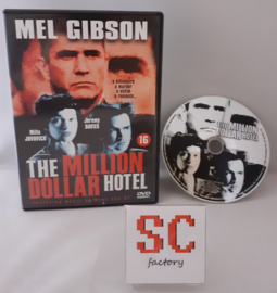 Million Dollar Hotel, The - Dvd