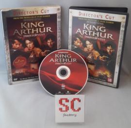 King Arthur Director's Cut Uncut - Dvd