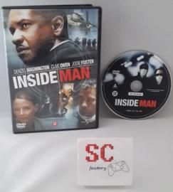 Inside Man - Dvd