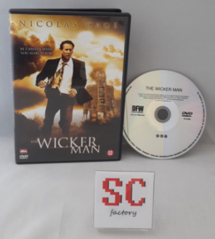 Wicker Man, The - Dvd