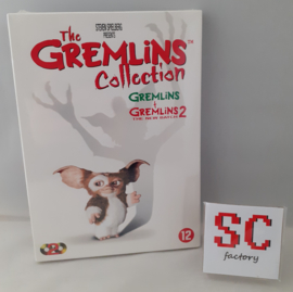 Gremlins Collection, The Nieuw in Seal - Dvd